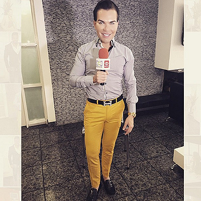 Родриго Альвес