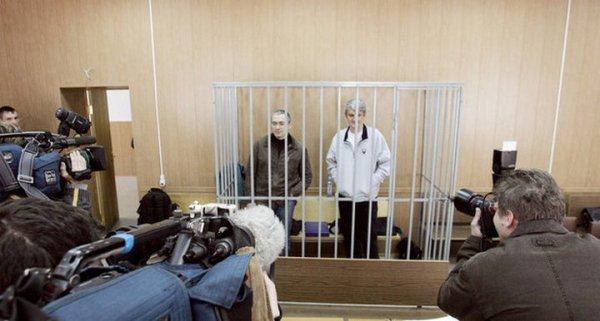 10 лет назад Михаилу Ходорковскому вынесли приговор