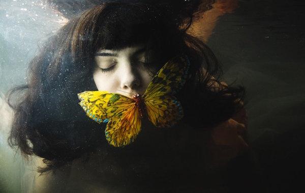 """""""An Elixir for Existence"""", Mira Nedvalkova. Первое место за лучшую любительскую художественную фотографию."""