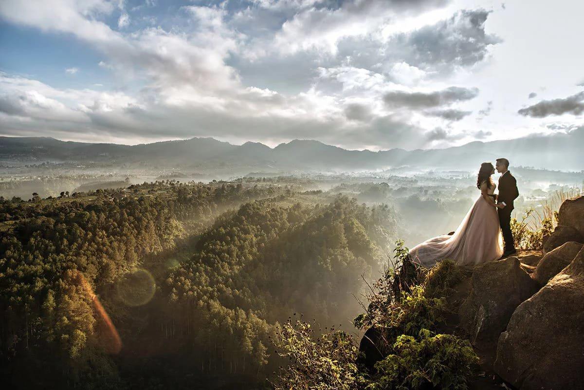 Бандунг, Индонезия.