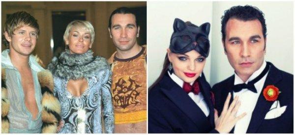 как сейчас выглядят наши кумиры из 90-х и 2000-х