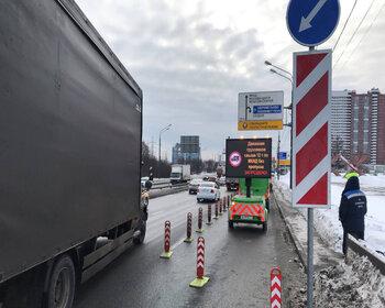 новые правила проезда грузовиков
