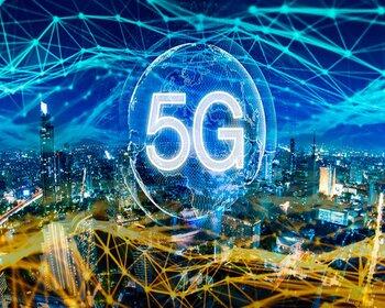 Связь 5G опробуют в столичном метро