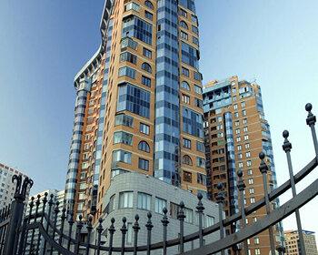 Москва вошла в топ-10 мирового рейтинга по росту стоимости элитной недвижимости